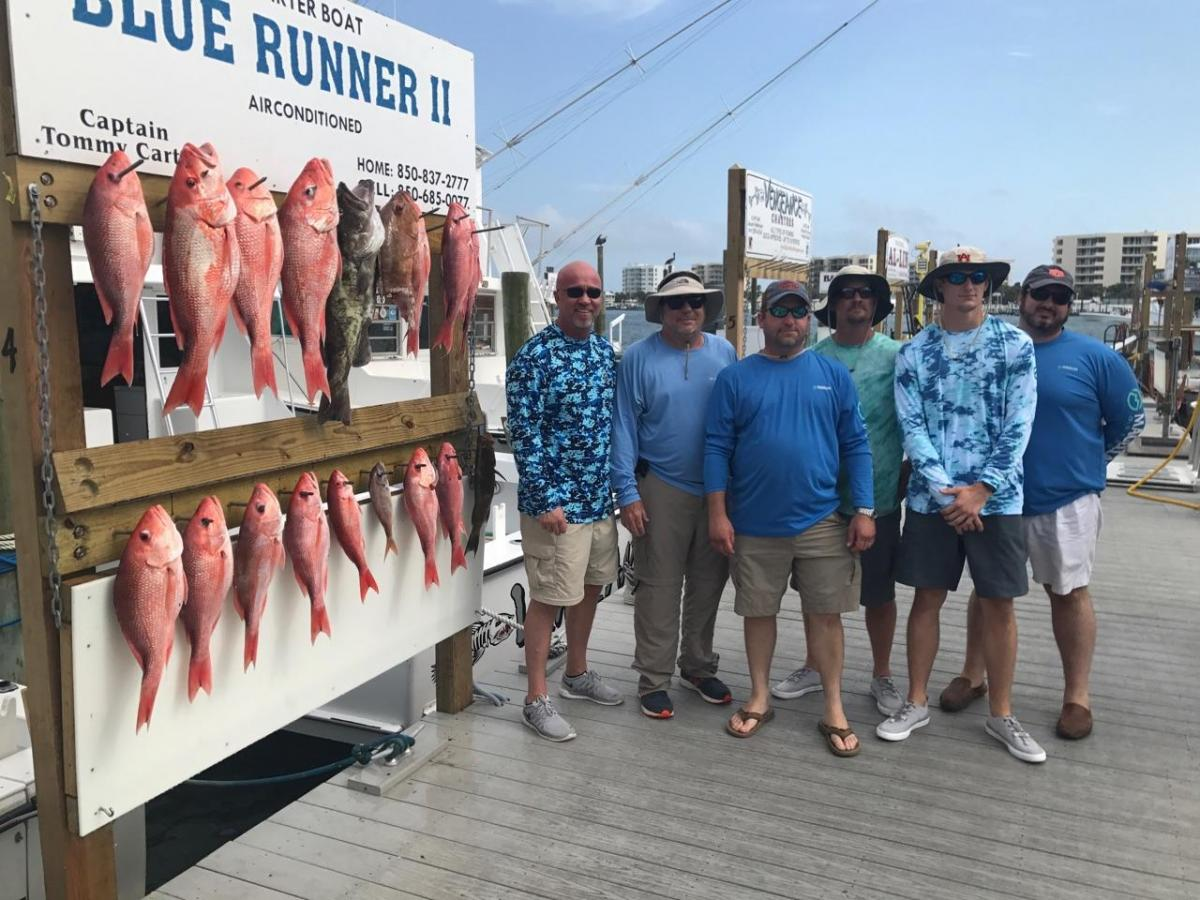 Click to enlarge image  - Snapper Season in FULL SWING!! - June 2, 2018 - Please click LIKE on our Facebook Page!